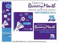 Recovery Month and Wellness Week YMN Discussion 1