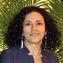 Portrait of Linda Callejas